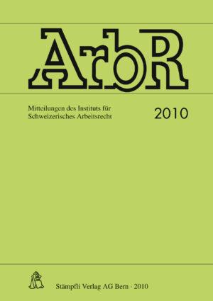 ArbR 2010-0
