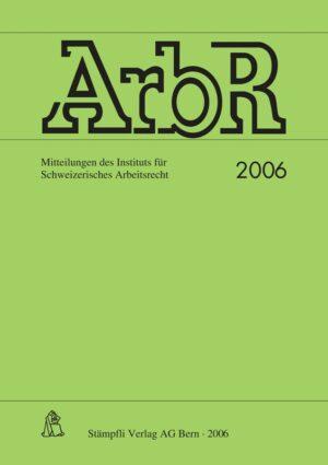 ArbR 2006-0