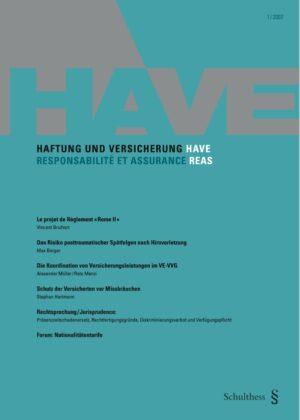HAVE/REAS 2007-0