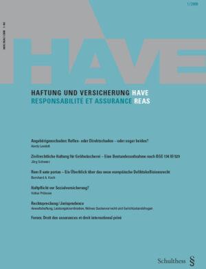 HAVE/REAS 2009-0