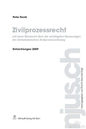 Zivilprozessrecht-0