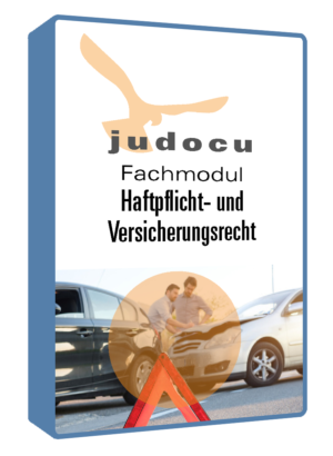 Fachmodul Haftpflicht- und Versicherungsrecht (deutsch & französisch)-0