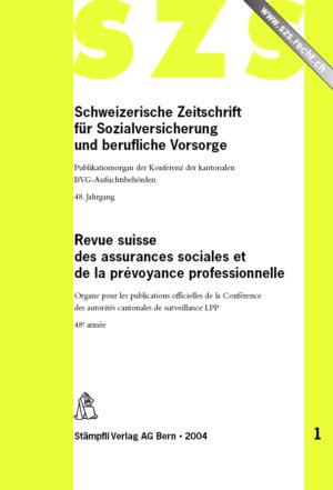 SZS/RSAS 2004-0