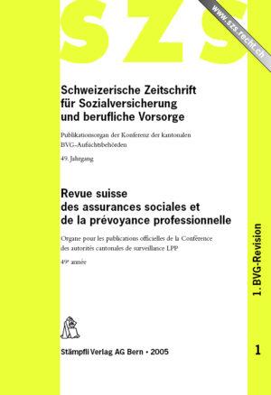 SZS/RSAS 2005-0