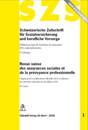 SZS/RSAS 2006-0