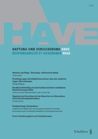 HAVE/REAS 2011-0