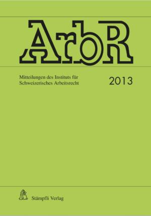 ArbR 2013-0