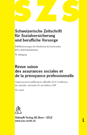 SZS/RSAS 2012-0