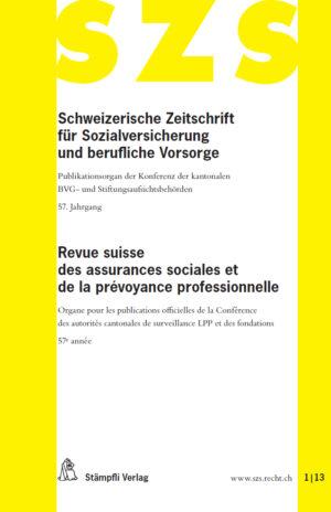 SZS/RSAS 2013-0
