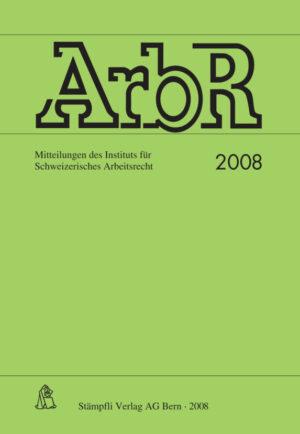 ArbR 2008-0