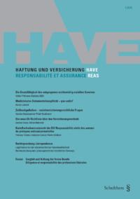 HAVE/REAS 2016-0