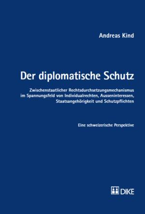 Der diplomatische Schutz-0