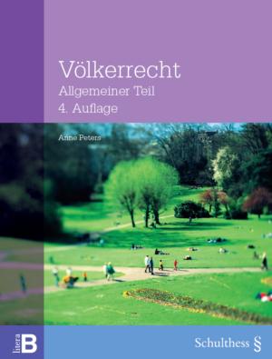 Völkerrecht Allgemeiner Teil, 4. Aufl.-0
