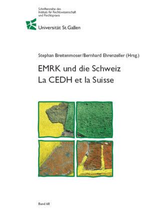 EMRK und die Schweiz-0