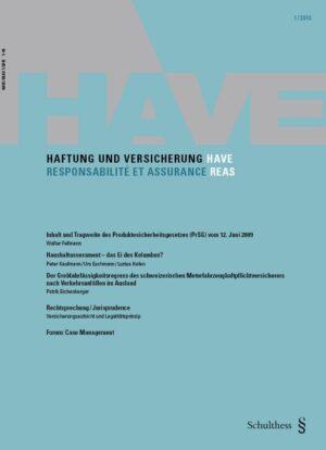 HAVE/REAS 2010-0