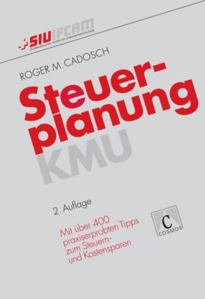 Steuerplanung KMU-0