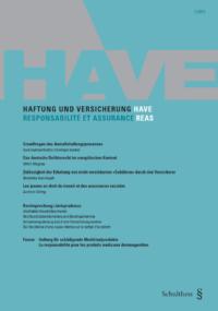 HAVE/REAS 2017-0