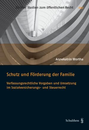Schutz und Förderung der Familie-0