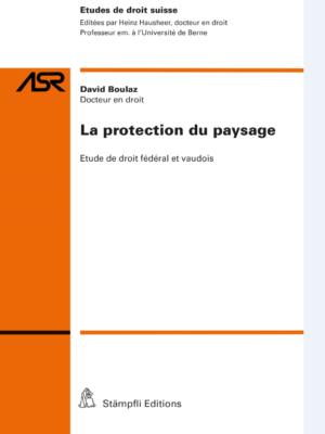 La protection du paysage-0