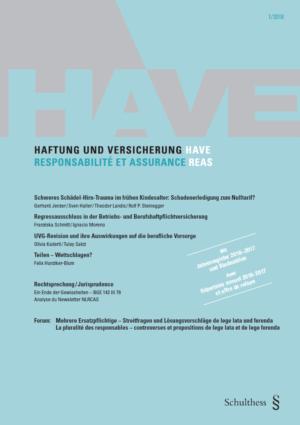 HAVE/REAS - Jahresabonnement-0