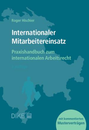Internationaler Mitarbeitereinsatz, 2. Aufl.-0