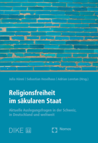 Religionsfreiheit im säkularen Staat-0