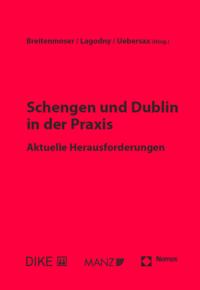 Schengen und Dublin in der Praxis-0