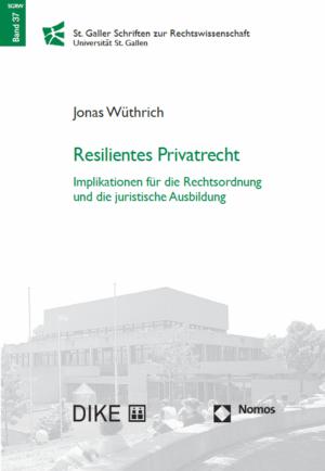 Resilientes Privatrecht-0