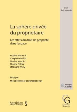 La sphère privée du propriétaire-0