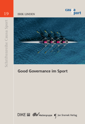 Good Governance im Sport-0