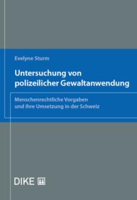 Untersuchung von polizeilicher Gewaltanwendung-0