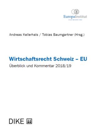 Wirtschaftsrecht Schweiz – EU-0
