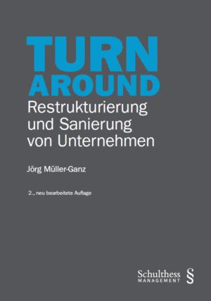 Turnaround, 2. Aufl.-0