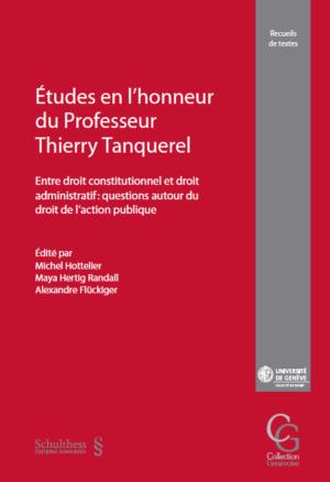 Manuel de droit administratif, 2e éd.-0
