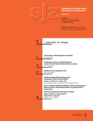 SJZ - Jahresabonnement-0