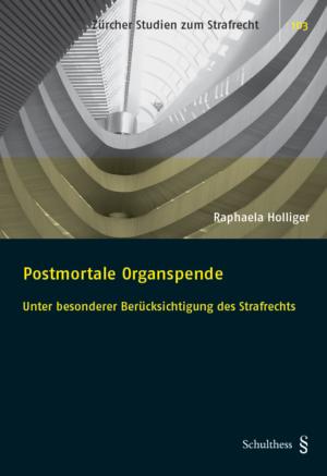 Postmortale Organspende-0