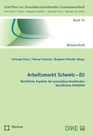Arbeitsmarkt Schweiz – EU-0