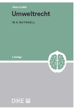 Umweltrecht in a nutshell, 2. Aufl.-0