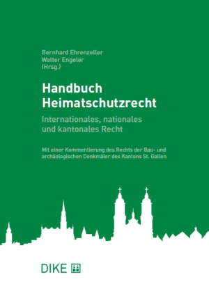 Handbuch Heimatschutzrecht-0