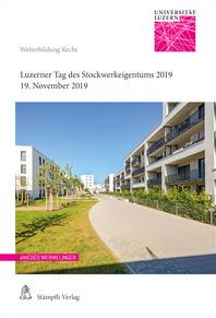 Luzerner Tag des Stockwerkeigentums 2019-0