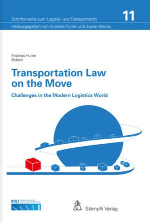 Transportation Law on the Move-0