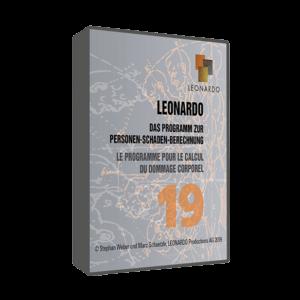LEONARDO 19 (Update zu 13-17 mit Update-Vertrag)-0